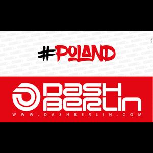 DASH BERLIN Vlag Polen