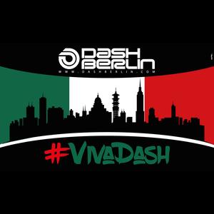 DASH BERLIN Vlag VivaDash