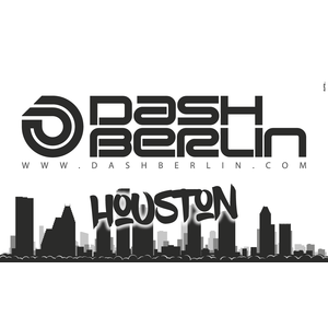 DASH BERLIN Vlag Houston