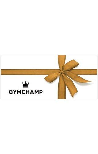 Gymchamp sportswear CADEAUBON