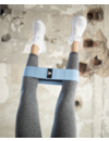RESISTANCE BAND SKY BLUE - HEAVY