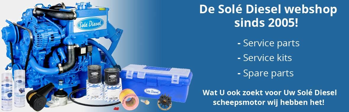 Solédiesel.nl Nederlands