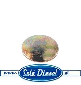 11111004 | Solédiesel |Teilenummer | Cap sealing