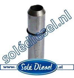 12111018 | Solédiesel | parts number | Guide Inlet Valve