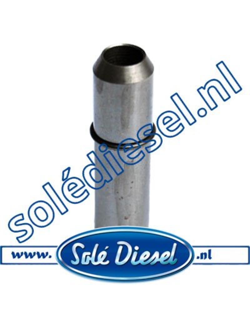 12111019   Solédiesel onderdeel   Guide Exhaust Valve