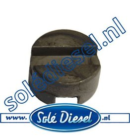 12111026 | Solédiesel | parts number | Coupling Waterpump