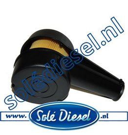 13810074| Solédiesel | parts number |  Air Filter
