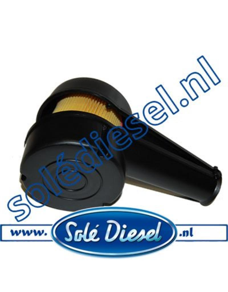 13810074 | Solédiesel | parts number | Air Filter