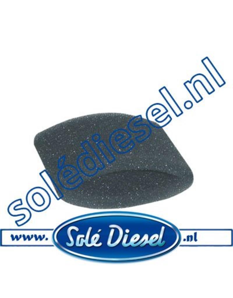 17410031| Solédiesel |Teilenummer | Luftfilter element
