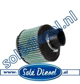 17810012| Solédiesel | parts number | Air Filter