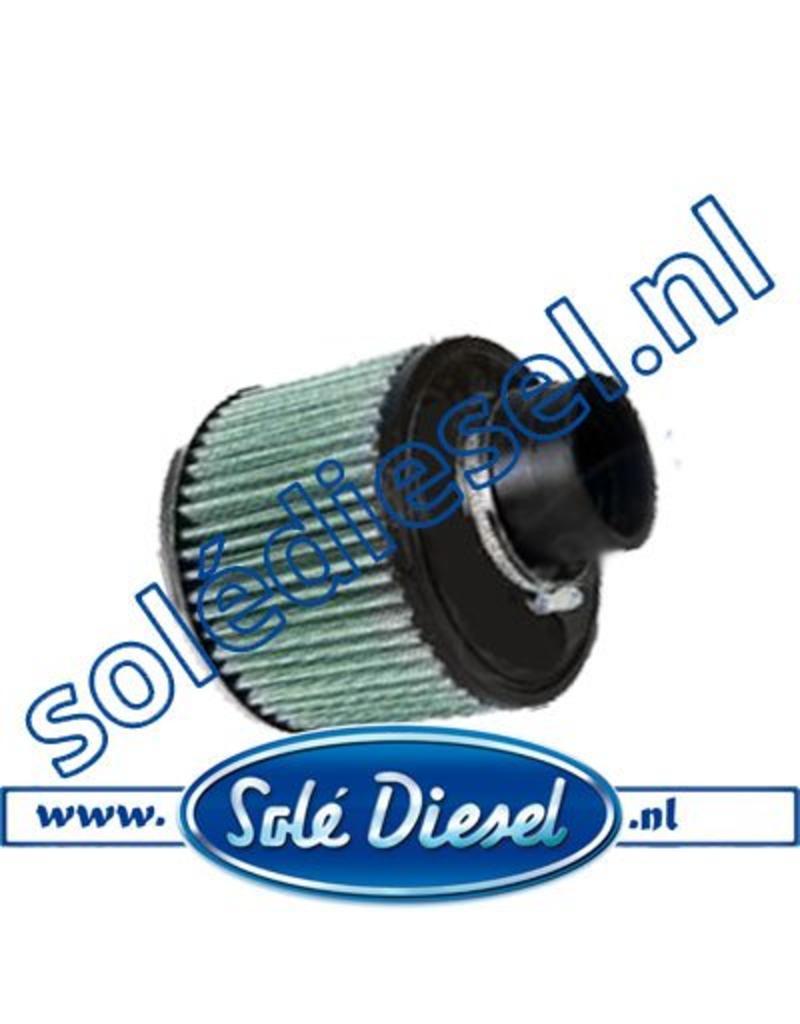 17810012  Solédiesel  Teilenummer   Luftfilter