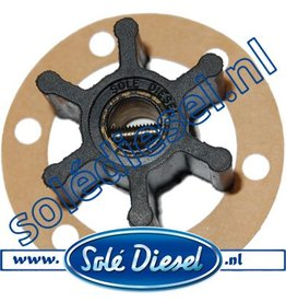 Impeller Kit  32111008