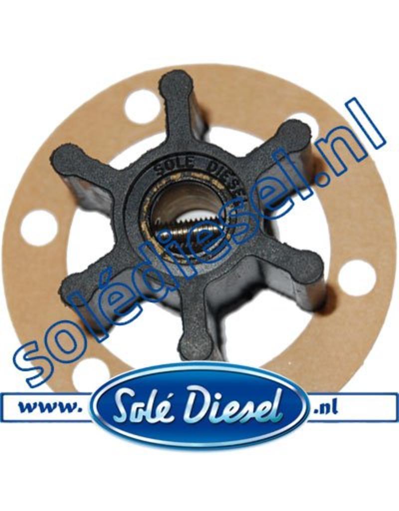 Impeller Kit  32111008