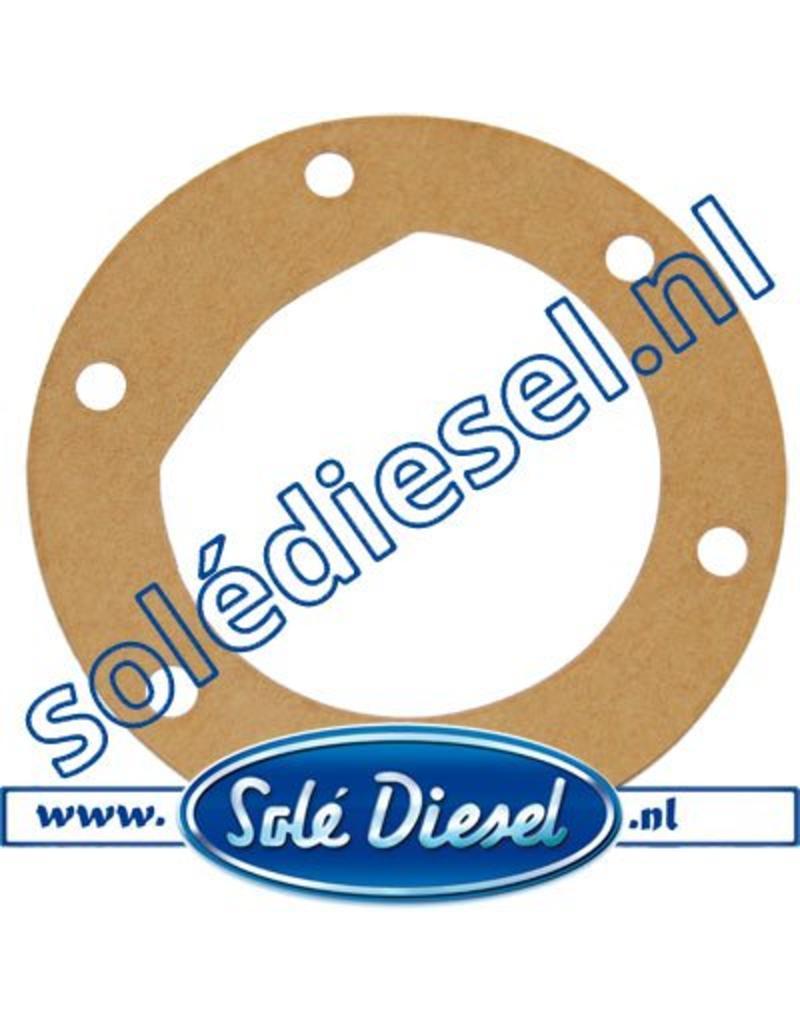 31211003    Solédiesel  Teilenummer   Impellergehäuse Dichtung