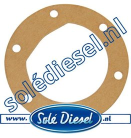 35211003  | Solédiesel | parts number | Water pump gasket