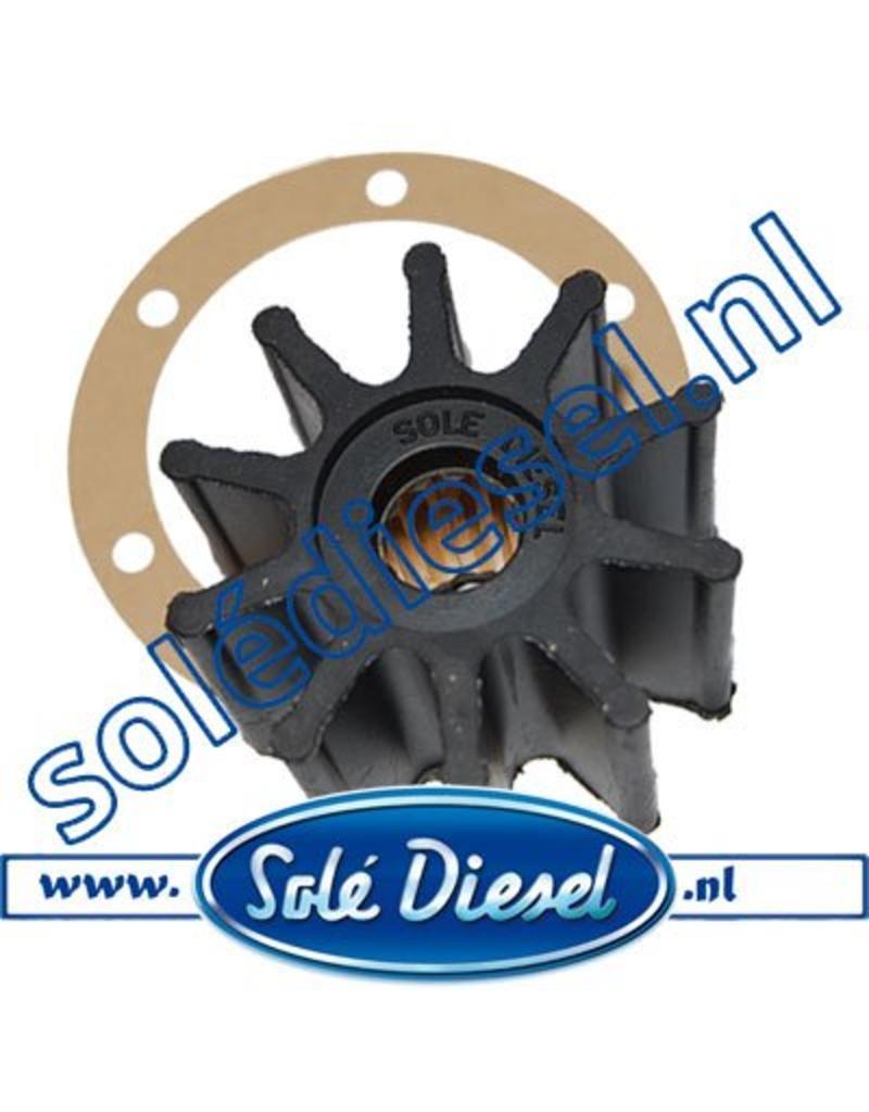 Impeller Kit  34711008
