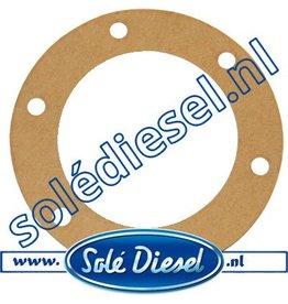 32111003 | Solédiesel onderdeel | waterpomp pakking
