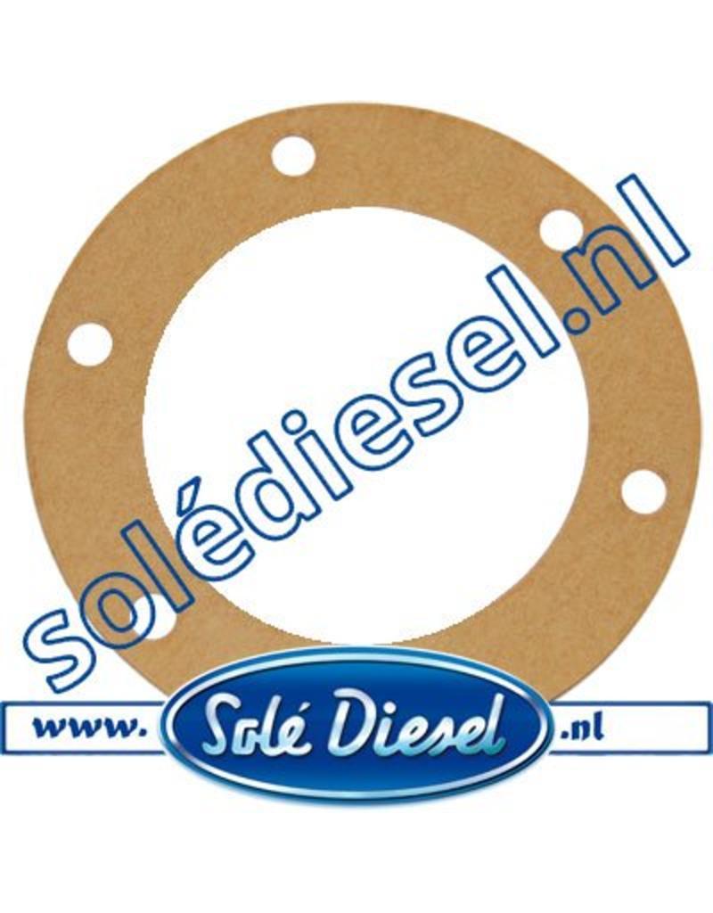 32111003  Solédiesel onderdeel   waterpomp pakking