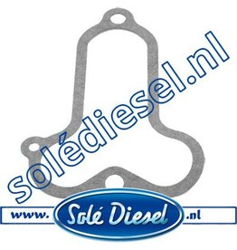 12121044  | Solédiesel | parts number | Rocker cover gasket