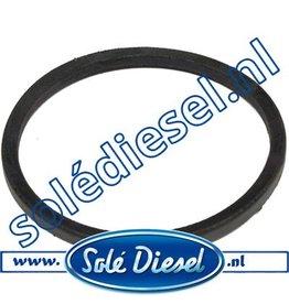11114092 | Solédiesel | parts number | Gasket Fuel Filter