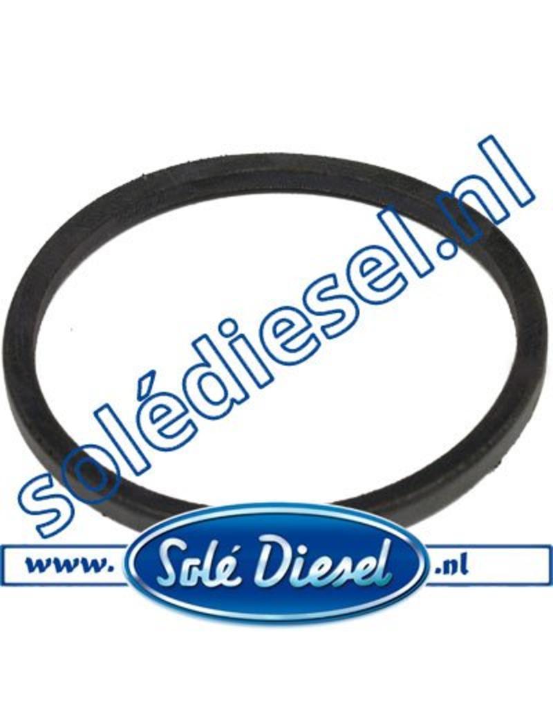 11114092 | Solédiesel onderdeel | Gasket Fuel Filter