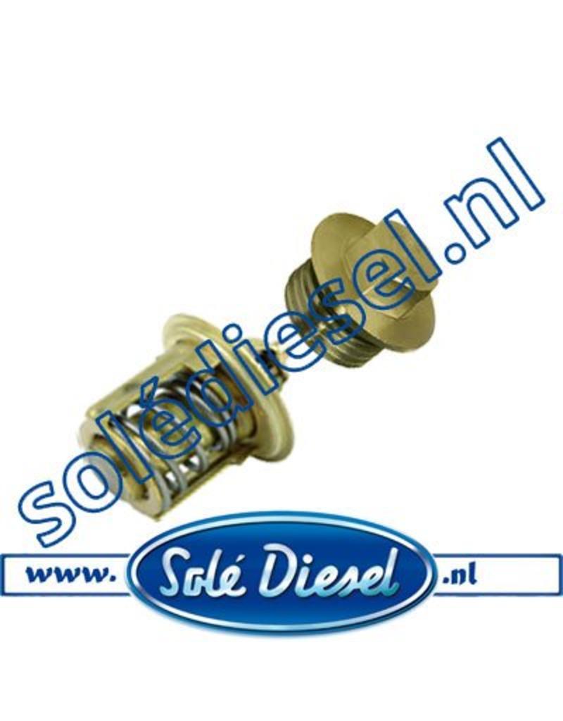 12111071 | Solédiesel | parts number | Thermostat