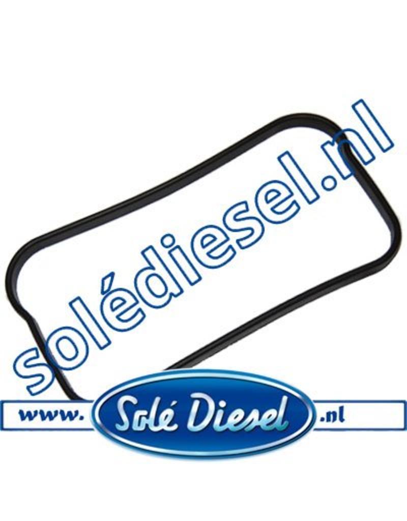 13721010  | Solédiesel onderdeel | klepdekselpakking