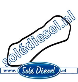 13821010   | Solédiesel | parts number | Rocker cover gasket