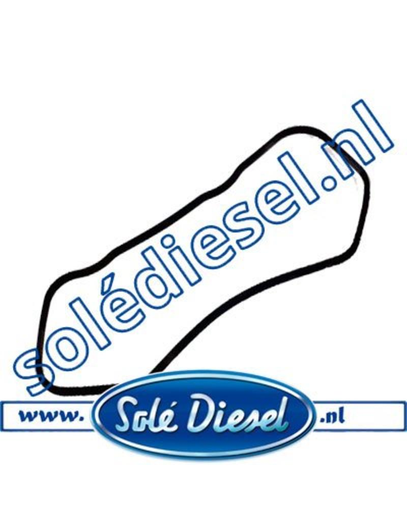 13821010  | Solédiesel onderdeel | klepdekselpakking