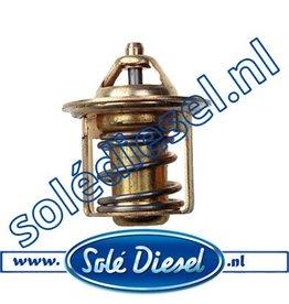 13821027 | Solédiesel | parts number | Thermostat