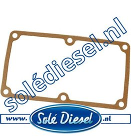 13521010   | Solédiesel | parts number | Rocker cover gasket
