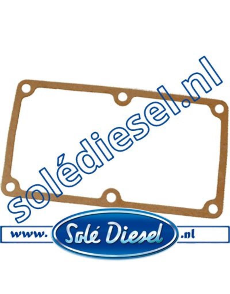 13521010  | Solédiesel onderdeel | klepdekselpakking
