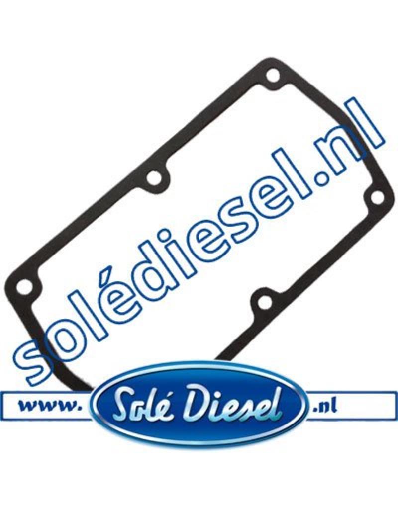 13121010   | Solédiesel onderdeel | klepdekselpakking