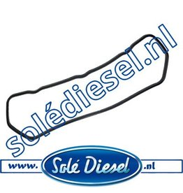 13621010   | Solédiesel | parts number | Rocker cover gasket