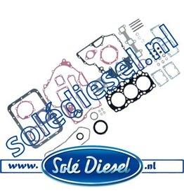 13920101 Motordichtsatz solé mini 26