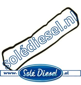 13221010   | Solédiesel | parts number | Rocker cover gasket