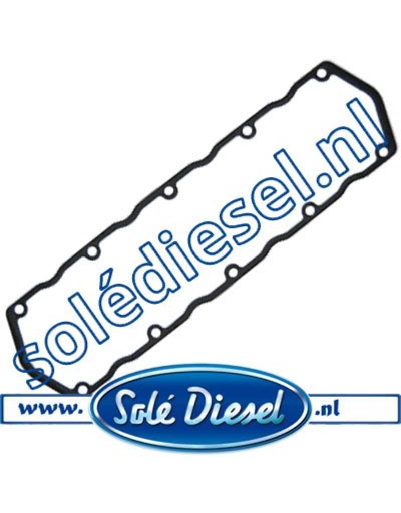 17021010 | Solédiesel |Teilenummer | Ventildeckeldichtung