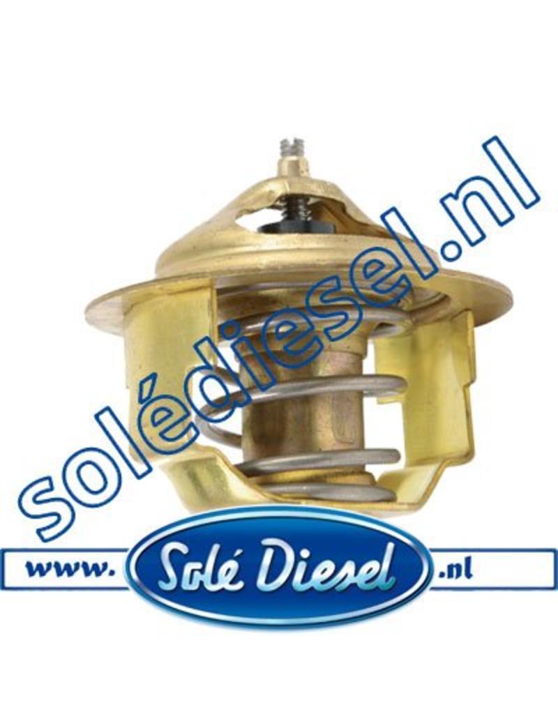 17021027 | Solédiesel | parts number | Thermostat