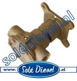 37011200   Solé  Raw water pump