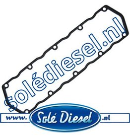 16110026 | Solédiesel | parts number | Rocker cover gasket
