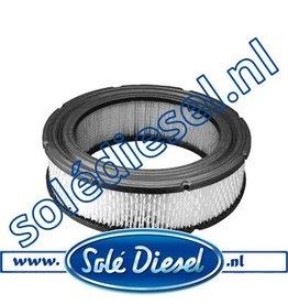 16510031  | Solédiesel |Teilenummer | Luftfilter element
