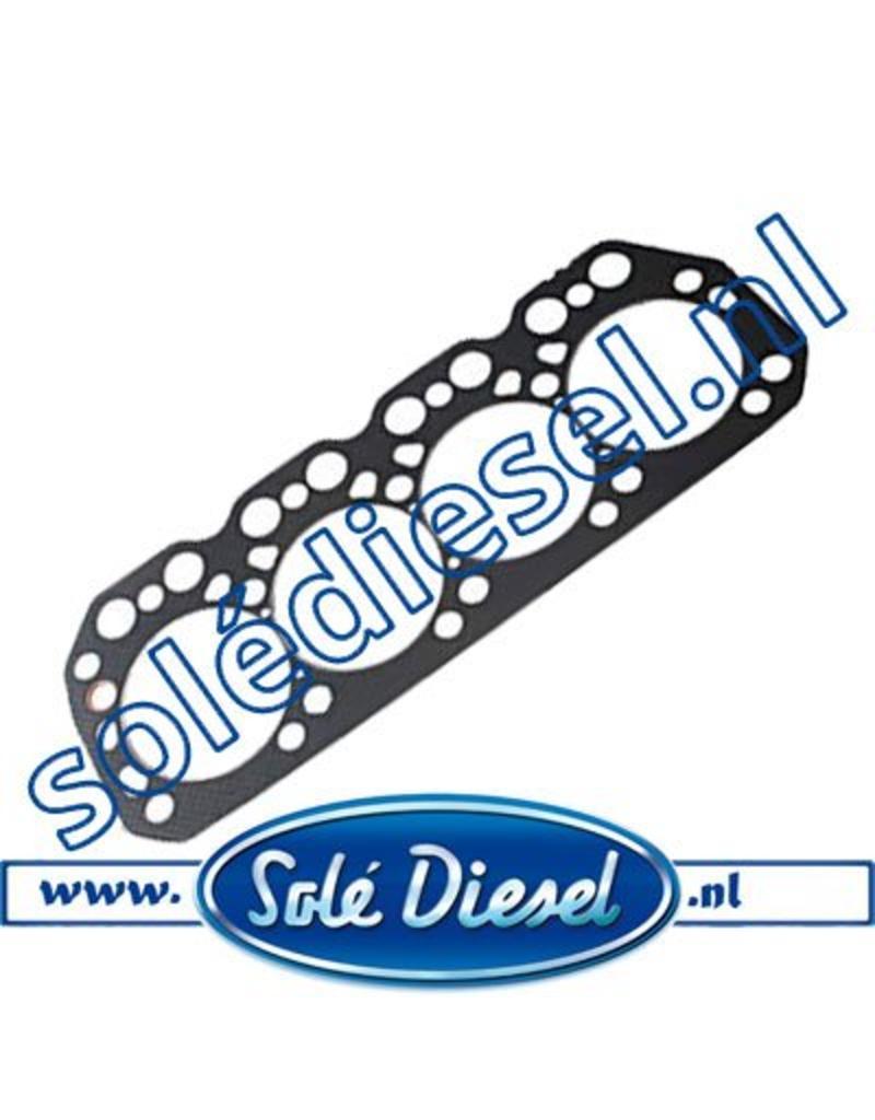 18021004   Solédiesel onderdeel   Gasket Cylinder Head
