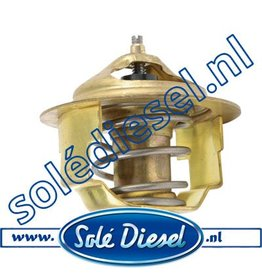 17121027 | Solédiesel | parts number | Thermostat