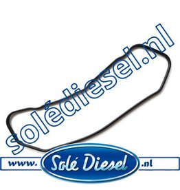 17621010   | Solédiesel | parts number | Rocker cover gasket