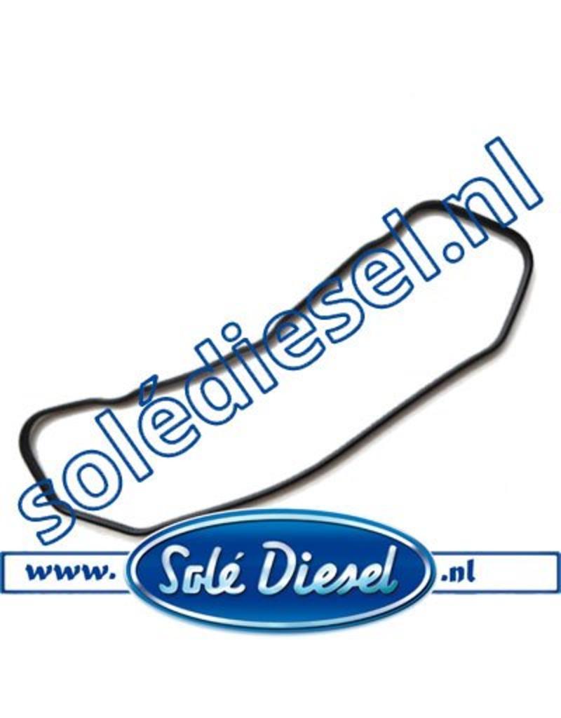 17621010    Solédiesel onderdeel   klepdekselpakking