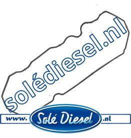 17221010   | Solédiesel | parts number | Rocker cover gasket