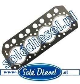 17321004   Solédiesel   parts number   Gasket Cylinder Head