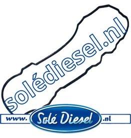 17421010 | Solédiesel onderdeel | klepdekselpakking