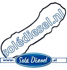 17421010   | Solédiesel | parts number | Rocker cover gasket