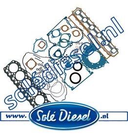 17520101Motordichtsatz solé SM-103